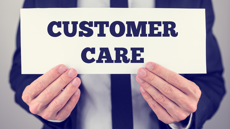 Always Remember: Customers Are the Key to Your Success